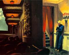 New York Movie, 1939