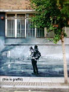 (this is graffiti) - Libey