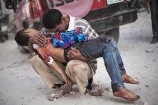Aleppo, 2012 - Manu Brabo
